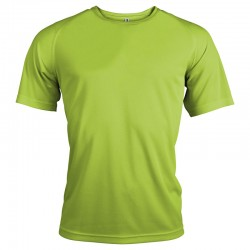 T-SHIRT SPORT HOMME PROACT PA438