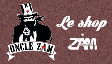 Boutique Oncle ZAM
